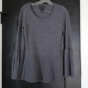 Nanette Lepore 100% Merino Wool Sweater